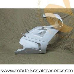 Réplica Carenado universal Moto Clásica