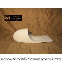 Colín Fibra de Vidrio HONDA CLASICA