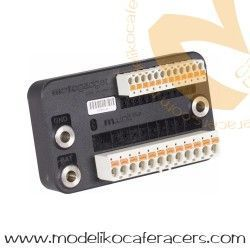 Unidad de Control Digital Motogadget M-UNIT BLUE