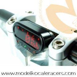 MOTOGADGET MSM Combi Frame con indicadores