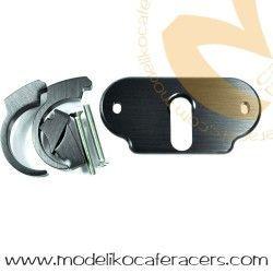 Soporte MOTOGADGET MSM Combi Clip Bracket