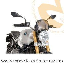 Placa Carenado Frontal PUIG para BMW RnineT