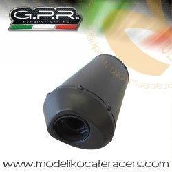 Escape FAST CAN GPR Exhaust Universal Homologado