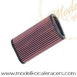 Filtro de Aire Reutilizable K&N Honda CBR 600F 2011-13