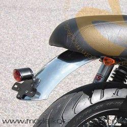 Guardabarros Trasero Aluminio LSL V7