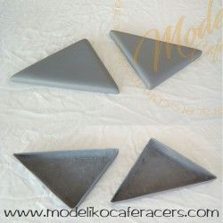 Tapas Triangulo Lateral BMW Serie K
