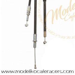 Cable embrague completo como Original - Kawasaki Z550