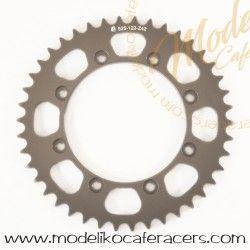 Corona Trasmisión KINEO Wheels en Ergal 530 dist. 85mm