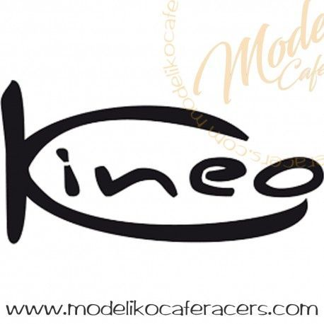 Carrier de disco completo - 1 pieza - generico - KINEO Wheels