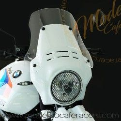 Extensión de Parabrisas Cúpula - BMW RnineT