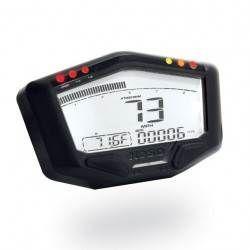 Marcador Digital Universal Koso DB02R Autoalimentado