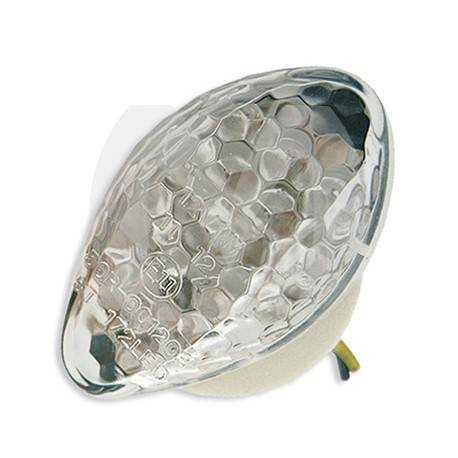 Juego Intermitentes LED Para Carenado Homologados