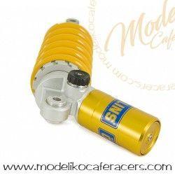 Amortiguador Trasero Ohlins - Ducati Desert Sled 800 - Un1tGarage