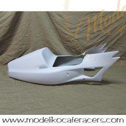 Colin Fibra de Vidrio Monoplaza Replica Kawasaki ZXR 400