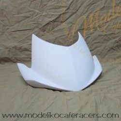 Cupula Fibra de Vidrio Triumph Speed Triple