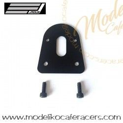 Soporte Marcador Universal - Yamaha SR 250 - JADUS
