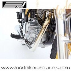 Kit Potencia Básico - Yamaha SR250 - Jadus