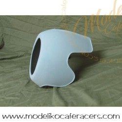 Cupula Retro Cafe Racer