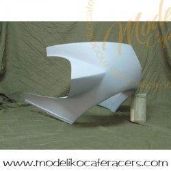 Semi Carenado Clasico Grande Cafe Racer