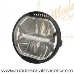 Faro Delantero LED - KOSO Thunderbolt 170mm