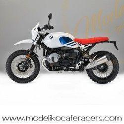 BMW R nineT Urban G/S - Juego de Llantas de Radios KINEO Wheels