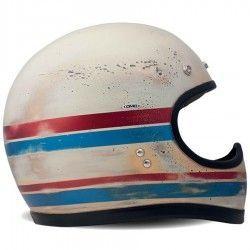 DMD Racer Handmade Painted Carbon Kevlar LINE