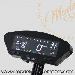 Marcador Multifunción Daytona DEVA 01