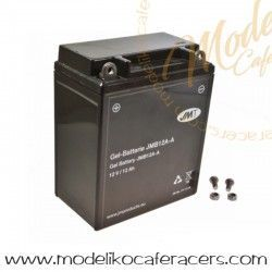 Batería de Gel JMT Modelo YB12A-A