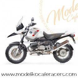 BMW R1150GS -R1150GS Adv - Juego de Llantas de Radios KINEO Wheels