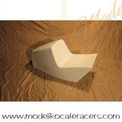 Colín Fibra de Vidrio Modelo Torino