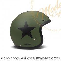 DMD Vintage :::......  Star Green