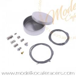 Kit Repa Cable Acelerador 1.5x2000 Negro