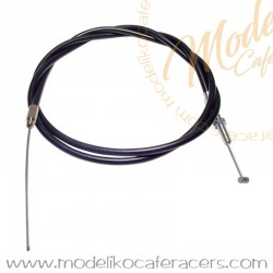Kit Repa Cable Embrague 1.5x2000 Negro
