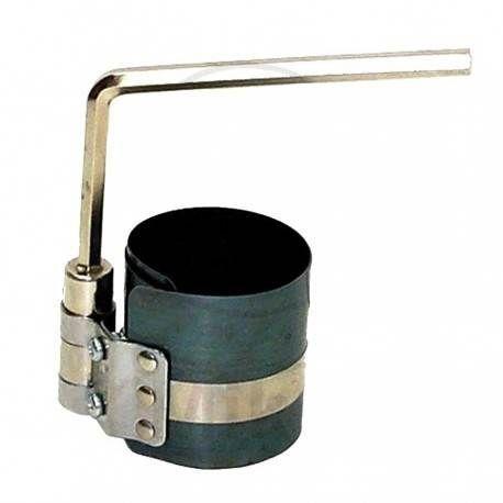 Insertador de segmentos de pistón 45-90x38 mm