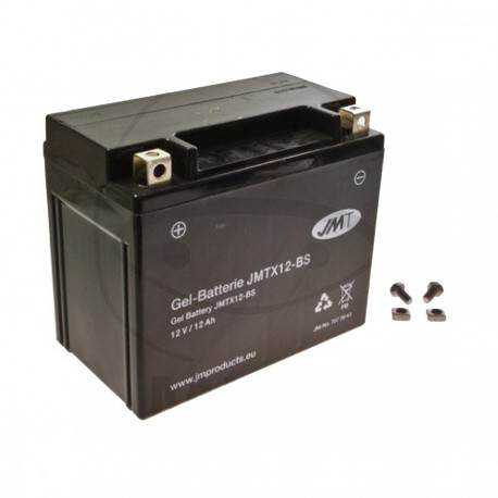 Bateria de Gel JMT Modelo YTX9-BS