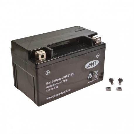 Bateria de Gel JMT Modelo YTZ7S