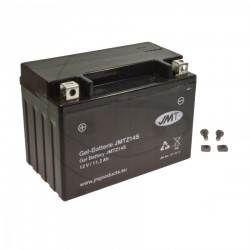 Bateria de Gel JMT Modelo YTZ14S