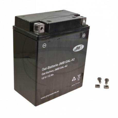 Batería de Gel JMT Modelo YB14L-A2