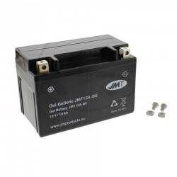 Batería de Gel JMT Modelo YTZ6S
