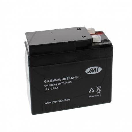 Batería de Gel JMT Modelo YT12A-BS