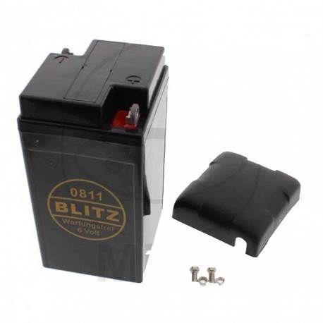 Batería de Gel BLITZ Modelo 01611