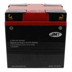 Batería de Gel JMT Modelo YB4L-B 5A