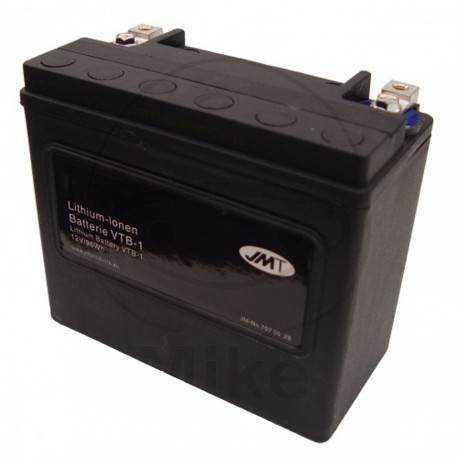 Batería de Litio JMT Modelo HJT01-20-FP