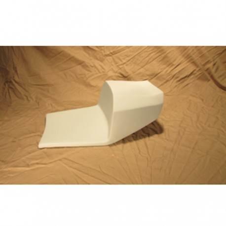 Colín Fibra de Vidrio Modelo Calafat