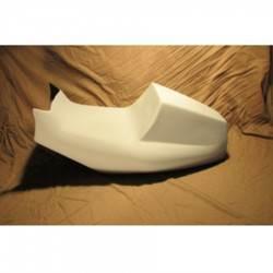 Colín Fibra de Vidrio Modelo Guzzi