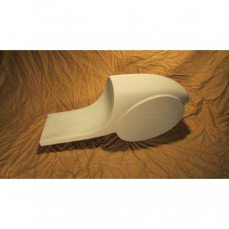 Colín Fibra de Vidrio Modelo Verona