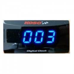 Reloj Digital KOSO Super Slim Azul