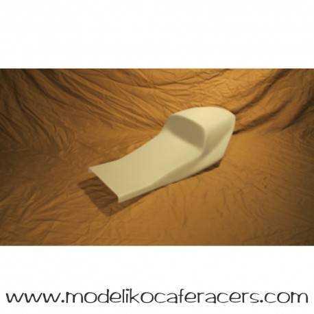 Colín Fibra de Vidrio Modelo Castellolí
