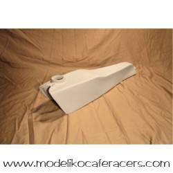 Deposito Fibra de Vidrio. Modelo Derbi RAN DE20