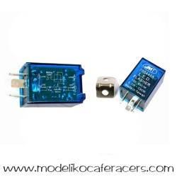 Relé para Intermitentes LED 12V 3 Patas